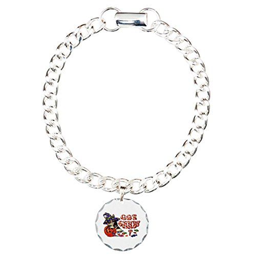 Royal Lion Charm Bracelet Halloween Got Candy Kitten