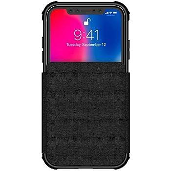Amazon.com: Ghostek Exec Flip Wallet Case Wireless