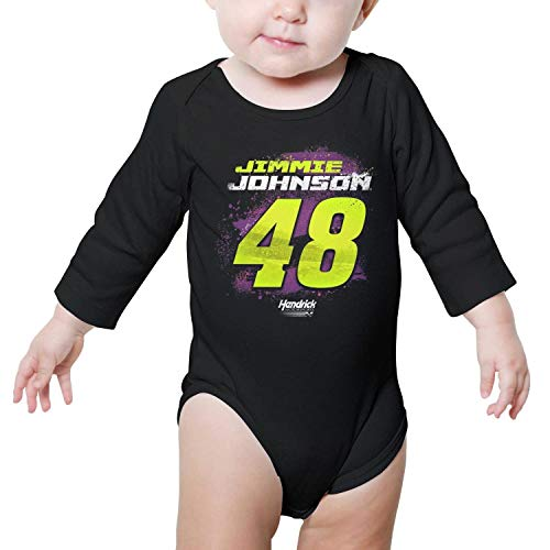djdesd Baby Boy Girl Long Sleeve Baby Onesies Baby Jumpsuit Newborn Clothes Cute Baby Clothes ()
