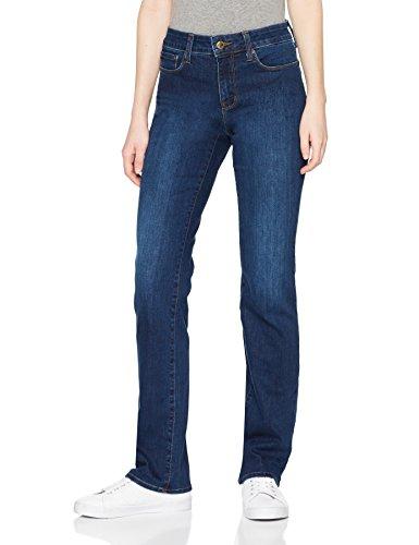 Jeans cooper Straight Donna Nydj Marilyn Blue 5aPq5Bw