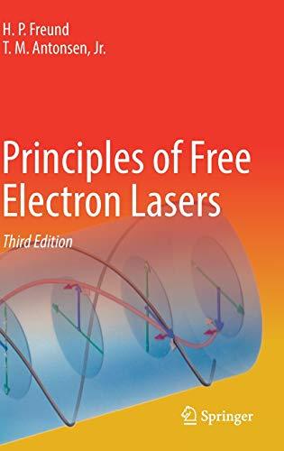 Principles of Free Electron - Electron Laser Free