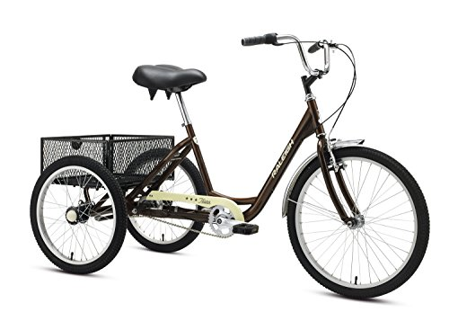 Raleigh Torker Tristar 3 Speed ()