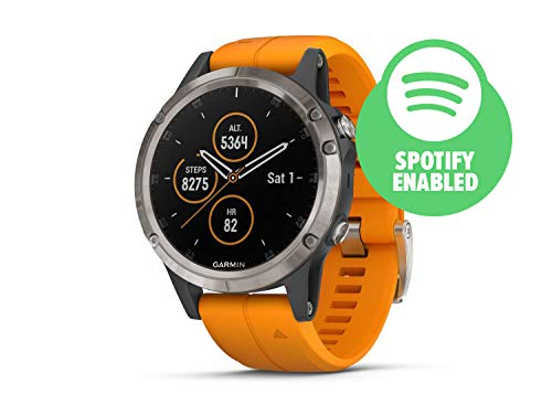 Garmin fēnix Multisport GPS Smartwatch