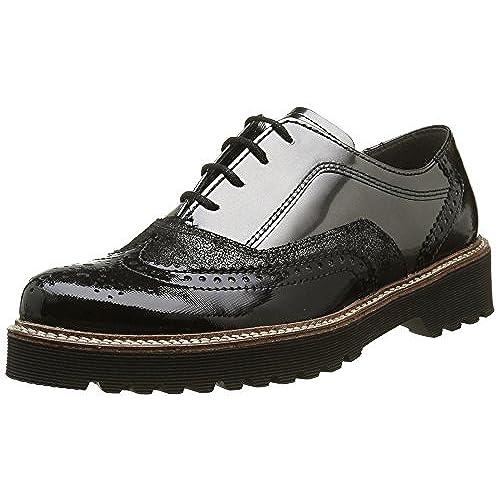 Para SportZapatos Comfort Gabor Shoes Cordones De Derby Buena g6ybf7