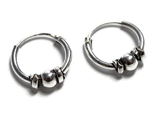 0.375 Post Earrings - 9