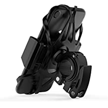 Widras Phone Bike Mount and Motorcycle Cell Phone Holder...