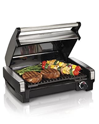 Hamilton Beach 25361 Indoor Grill