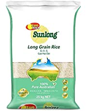 QRICE Rice White Long Grain 10KG