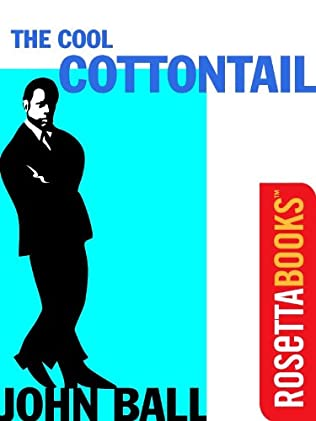 book cover of The Cool Cottontail