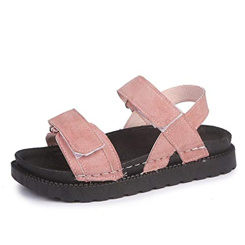 BEOTARU Women Gladiator Dress Sandal Open Toe Casual Anti-Skid Breathable Comfortable Beach Platform Sandals]()
