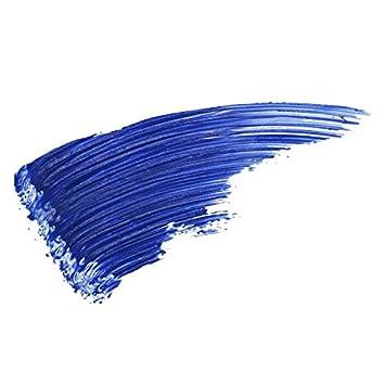 Amazon.com: LA Splash Cosmetics Triple Threat Dauntless Mascara (Audacious (Blue)): Beauty