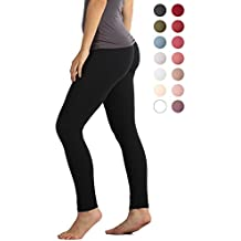 Conceited Premium Ultra Soft High Waist Leggings - Regular and Plus Size - Colors