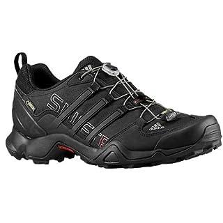 Reconocimiento vocal Encarnar  Adidas Terrex Swift R Gtx W Black / Vivid Red Women's Hiking Shoes - 9 D(M)  US (B00AZNSHTI)   Amazon price tracker / tracking, Amazon price history  charts, Amazon price watches, Amazon