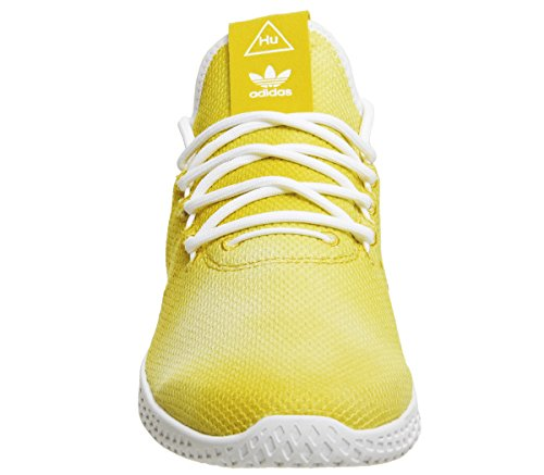 Holi Uomo Hu Hu adidas Giallo Tennis PW colore vxEBwpq1w