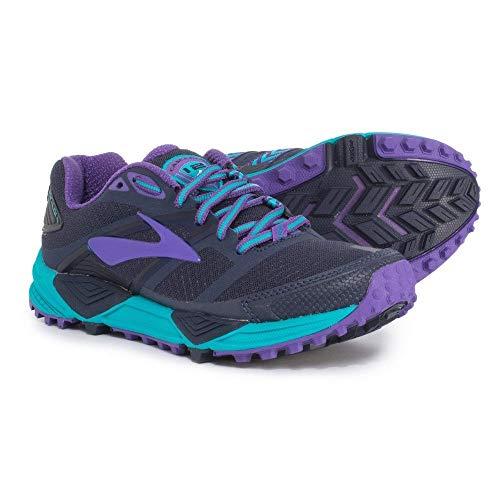 (ブルックス) Brooks レディース ランニング?ウォーキング シューズ?靴 Cascadia 12 Trail Running Shoes [並行輸入品]