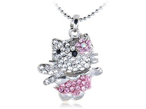 Alila (Hello Kitty Necklace Cheap)