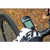 Bryton Rider 320T GPS Bike Cycling Computer, Sensor