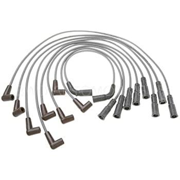 BWD Ignition Wire Set (CH7868)