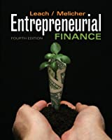 Entrepreneurial Finance, 4th Edition Front Cover
