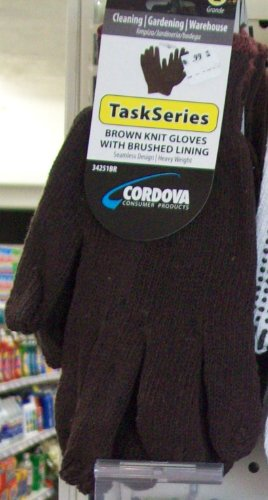 #1 UNIQUE GIFT GIVING IDEA Protective Work Gloves by Cordova - Heavy Duty Work Gloves - Automotive Work Gloves - Mechanic Work Gloves