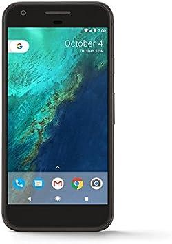 Google Pixel SIM única 4G 32GB Negro: Amazon.es: Electrónica