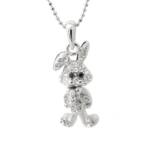 Silver Plated Rabbit - 9