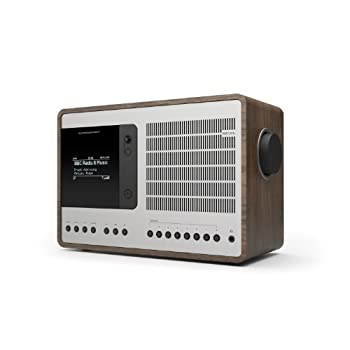 Image of Compact Radios & Stereos Revo SuperConnect Multi Format Deluxe Table Radio