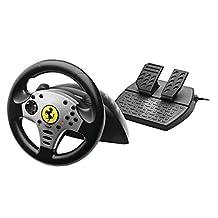 Guillemot Thrustmaster Ferrari Challenge Racing Wheel PC PS3 - PlayStation 3, PC