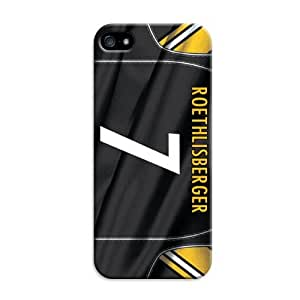 "Pittsburgh Steelers Nfl Forever Collectibles ""iphone 6 plus Case Tpu Logo"""