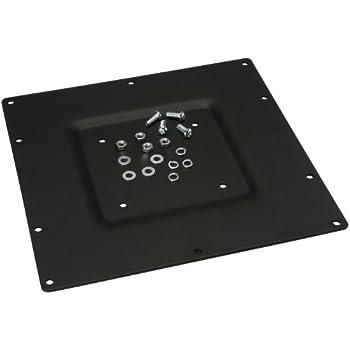 Amazon Com Parts Express Universal Tv Mount Adapter Plate