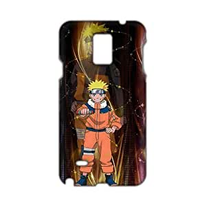 3D Case Cover Catoon Anime Naruto Phone Case for Samsung Galaxy Note4