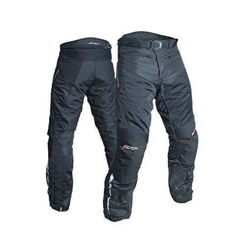 RST Pro Series 2703 Ventilator V 4 Season Textile Motorcycle Jacket - Black ()