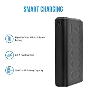 Best Ambrane 20000mAh Power Bank Under Rs.1500 India 2020