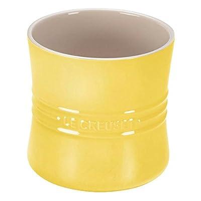 Le Creuset Stoneware 2 1/2-Quart Utensil Crock
