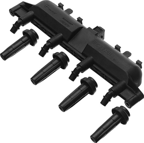 Intermotor 12719 Dry Ignition Coil: