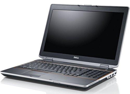 Dell Latitude E6520 Notebook # 15.6in HD+ 1600×900, Intel Core i5 2.5GHz , 8GB RAM , 256 GB SSD, DVD Multi , WLAN…