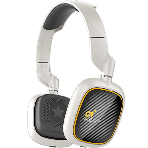 Astro Gaming A38 Wireless Headset, White (tzzy)
