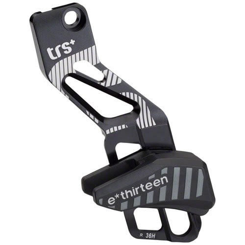 e*thirteen TRS Plus Chain Guide Direct High Mount 28t-38t with Compact Slider