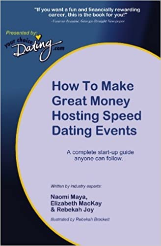 guide speed dating