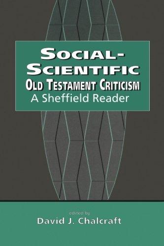 Social-Scientific Old Testament Criticism (Biblical Seminar Series ; Volume 47)) (Text Seminar Table)