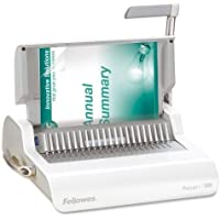 Fellowes 5006801 Pulsar Comb Binding Machine by FEL