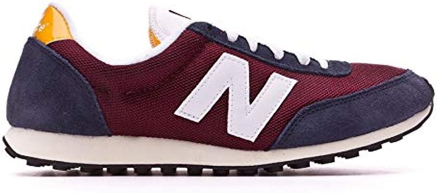enjuague Flexible violento  New Balance 410, Zapatillas de Running Unisex Adulto: Amazon.es: Zapatos y  complementos