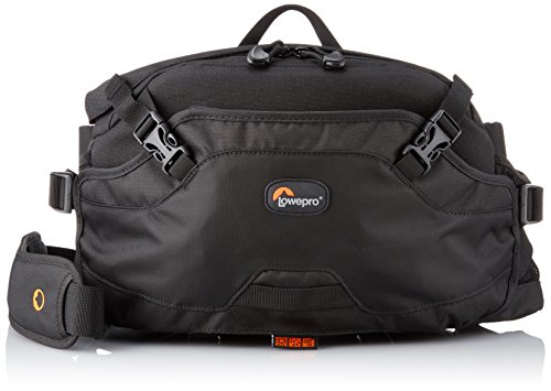 Lowepro Inverse 200 AW Camera Beltpack (Black) (Best Camera For 200)