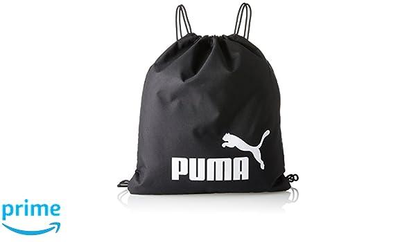 PUMA 07494301 PUMA Phase Gym Sack c37c07ed2e137
