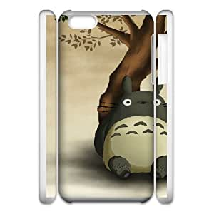 Design Cases Shell iphone6 Plus 5.5 3D Cell Phone Case White anime derevya multfilmy Yhrui Printed Cover