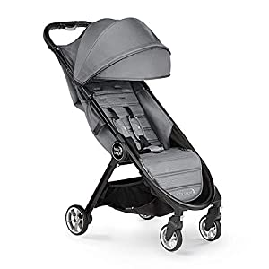 Baby Jogger City Tour 2 Single Stroller, Slate
