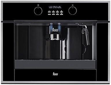 Teka CLC 855 GM Combi coffee maker 1.8L 2tazas Negro, Acero ...