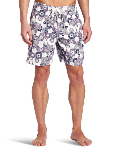 Reyn Spooner Men's Mamalu Swim Trunk