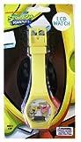 SpongeBob Squarepants LCD Watch