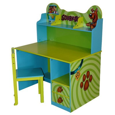 Scooby Doo Furniture - 3